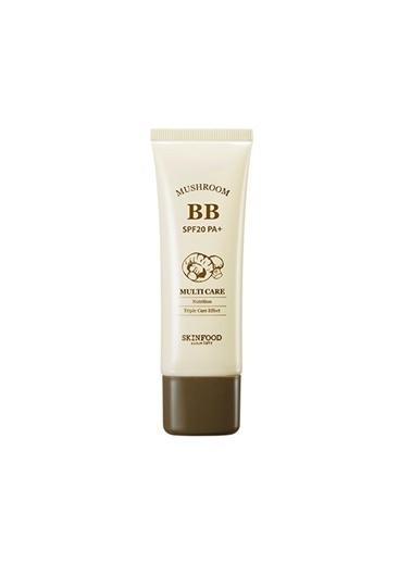 Skinfood Mushroom Multicare BB Cream SPF20 PA+ #1 Renksiz